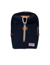 Master-Piece Link navy blue backpack online