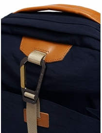 Master-Piece Link navy blue backpack bags buy online