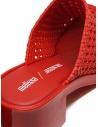 Melissa Mule II + Jason Wu braided sandals price 32741 01371 RED shop online