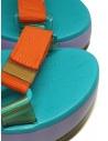Melissa Papete Platform + Rider lilac sole sandals price RIDER PLAT. 32901 53652 VIOLET shop online