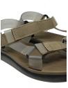 Melissa Papete + Rider sandalo beige RIDER 32537 6195 ORANGE acquista online