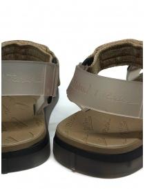 Melissa Papete + Rider sandalo beige calzature donna prezzo