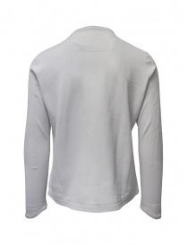Descente Fusionknit Capsule white sweatshirt price