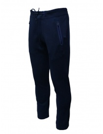 Descente Fusionknit Cloud pantaloni blu