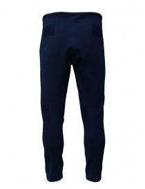 Descente Fusionknit Cloud pantaloni blu prezzo