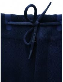 Descente Fusionknit Cloud pantaloni blu pantaloni uomo acquista online