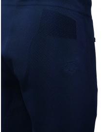 Descente Fusionknit Cloud pantaloni blu pantaloni uomo prezzo