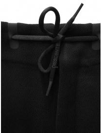 Descente Fusionknit Cloud pantaloni neri pantaloni uomo acquista online