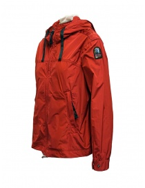 Parajumpers Goldie red windbreaker