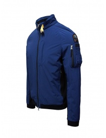 Parajumpers Hagi Interstallar blue and black bomber