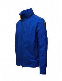 Parajumpers Tsuge giacca a vento blu royal