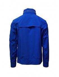 Parajumpers Tsuge giacca a vento blu royal prezzo