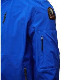 Parajumpers Tsuge giacca a vento blu royal giubbini uomo acquista online