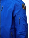 Parajumpers Tsuge giacca a vento blu royal PMJCKST11 TSUGE ROYAL acquista online