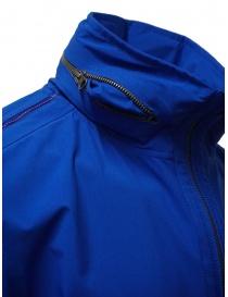 Parajumpers Tsuge giacca a vento blu royal giubbini uomo prezzo