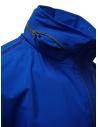 Parajumpers Tsuge giacca a vento blu royal prezzo PMJCKST11 TSUGE ROYALshop online
