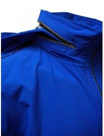 Parajumpers Tsuge giacca a vento blu royal acquista online prezzo