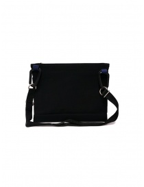Master-Piece Link black shoulder bag