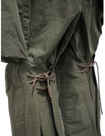 Kapital cargo pants laces behind the knees womens trousers buy online