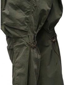 Kapital khaki cargo pants wide on the sides buy online price