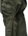 Kapital pantaloni cargo khaki larghi ai lati prezzo K1909LP049 KHAshop online