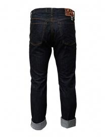 Kapital jeans 5 tasche blu scuro prezzo