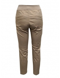 European Culture beige high-end pants price