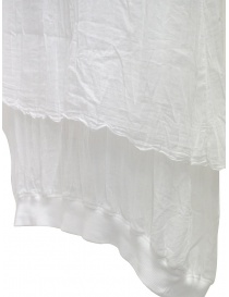 European Culture white sleeveless cotton dress womens dresses buy online