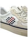 BePositive X Veeshoes sneakers Track bianche e blu TRACK 09 S0ARIA21/LES WBL acquista online
