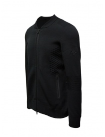 Descente Fusionknit Chrono black jacket