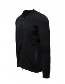 Descente Fusionknit Chrono giacca nera