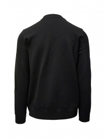 Descente Fusionknit Chrono black jacket price