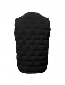 Allterrain D.I.S. Down Vest black padded vest