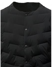 Allterrain D.I.S. Down Vest black padded vest price