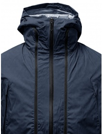Descente navy blue Transform jacket mens jackets buy online