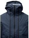 Descente giacca Tansform blu navy DAMPGC34U NAVY acquista online