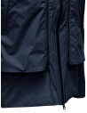 Descente navy blue Transform jacket price DAMPGC34U NAVY shop online