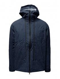 Descente giacca Tansform blu navy acquista online prezzo
