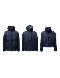 Descente navy blue Transform jacket buy online price