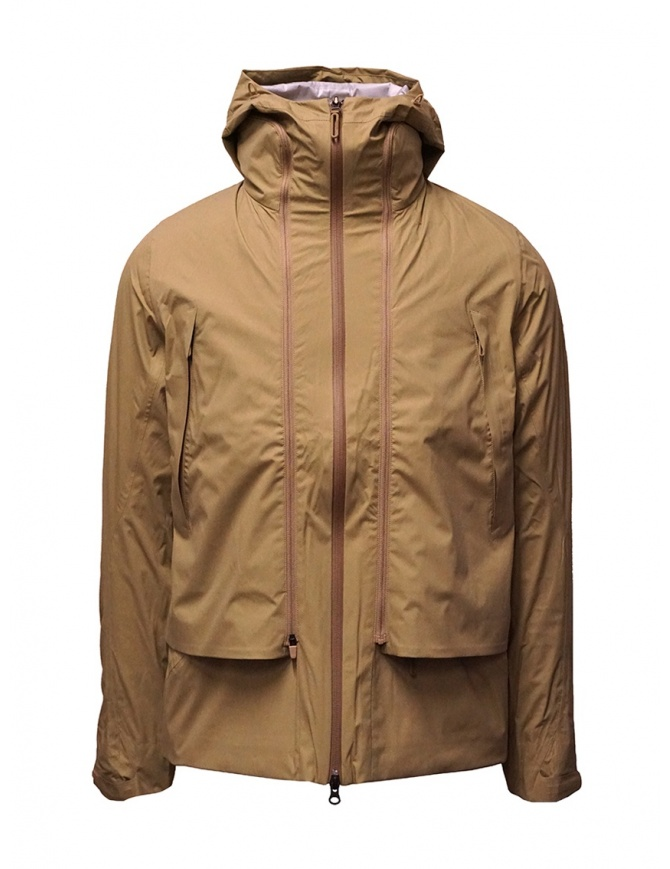 Descente giacca Transform khaki DAMPGC34U KHAKI giubbini uomo online shopping