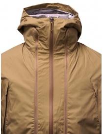 Descente giacca Transform khaki giubbini uomo acquista online
