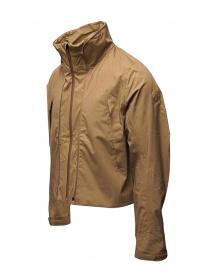 Descente giacca Transform khaki acquista online prezzo