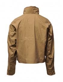 Descente khaki Transform jacket buy online price