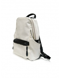 Bags online: Cornelian Taurus black and white backpack