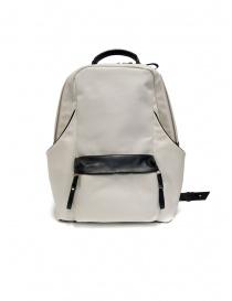 Cornelian Taurus black and white backpack price
