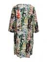 Plantation abito a fiori colorati in cotoneshop online abiti donna