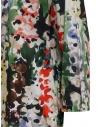 Plantation abito a fiori colorati in cotone PL07FH100-29 GREEN prezzo