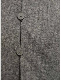Label Under Construction black-gray reversible coat buy online price