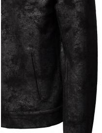 John Varvatos black trucker jacket mens jackets buy online