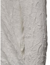 John Varvatos t-shirt bianca cotone stropicciato K3268W1 BTS19 WHT 100 prezzo